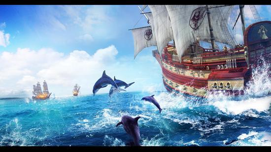 航海世纪_《航海世纪2:海盗生存》端游引关注_网络游戏-官方_新浪游戏 ...