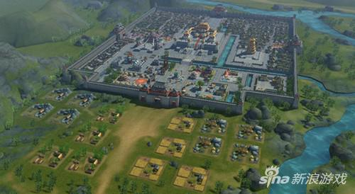 city builder games 2017 gamesworld