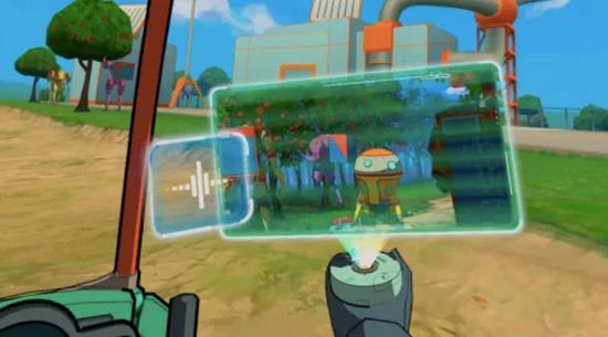 Netflix低调推出首款免费VR游戏,几个月前就已经发布