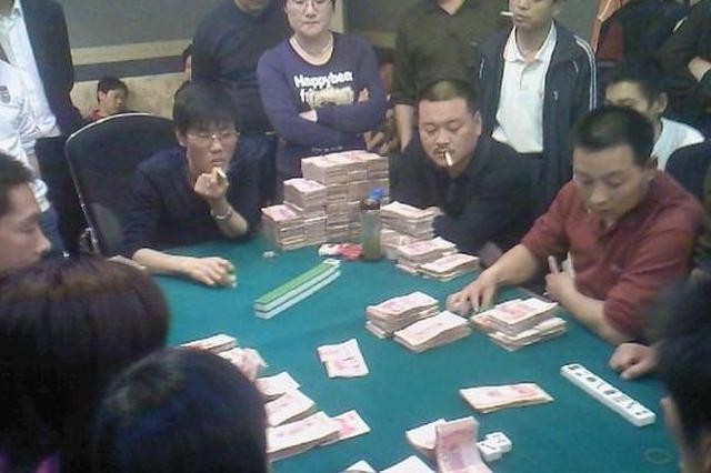 社会资讯_阜阳:三兄弟涉黑开赌场 非法获利超3000万_新浪安徽_新浪网