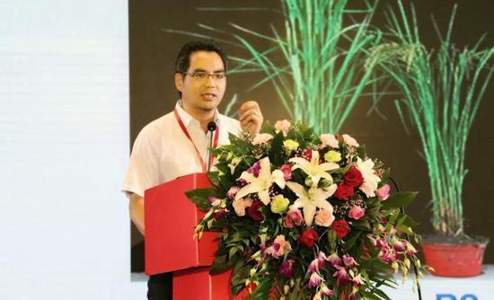 华南农业大学教授陈乐天