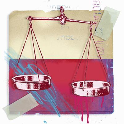 天秤座的心机有多重