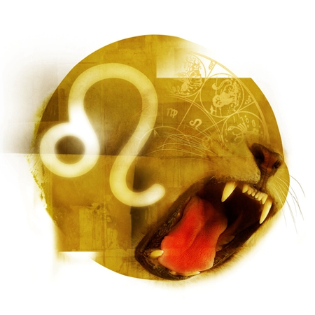 本次新月对狮子座的影响