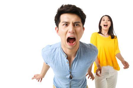 婚戀心理:男人常說分手的4個原因(圖)圖片