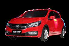 寶駿310車主推薦指數5顆星,有豐富的配置供消費者選擇