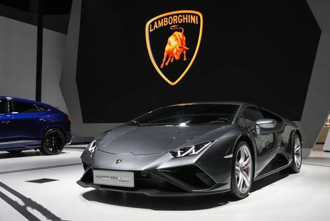 """法拉利、兰博基尼不应该""""豁免""""于欧盟内燃机禁令-手机新浪汽车"""