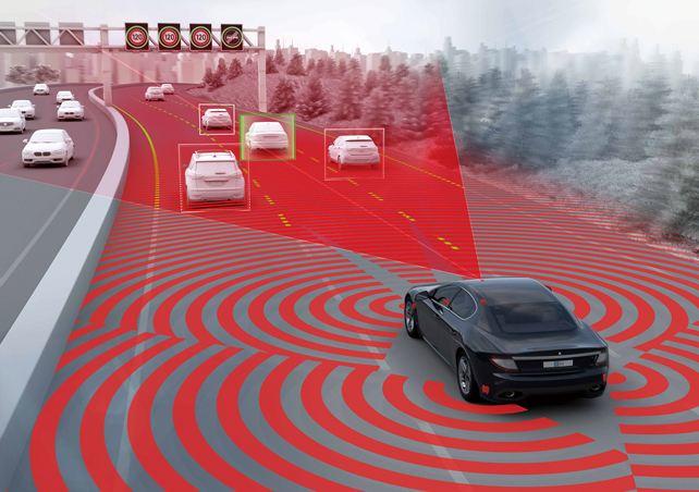 汽车激光雷达市场:IDTechEx研究数百家技术供应商的战场