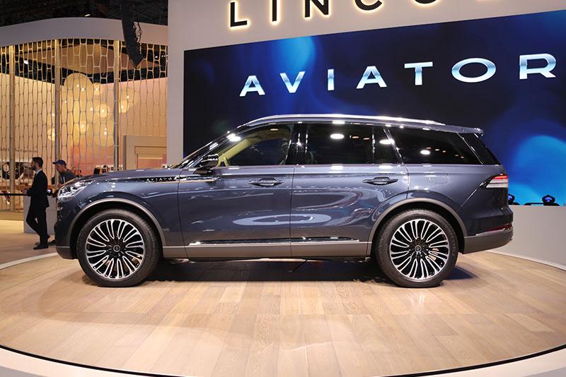 林肯放弃2020年全球30万辆销量目标 在华国产化或提前-新浪汽车