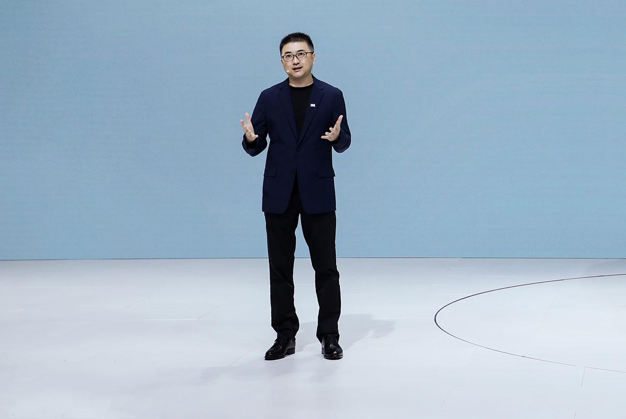 刘涛:电动车趋势不可逆 成本会大幅下降
