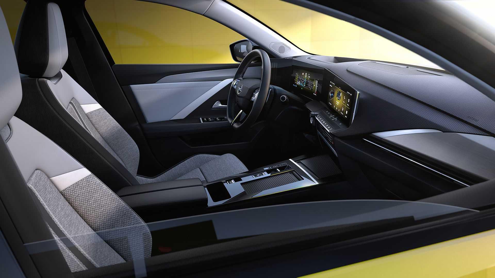 全新欧宝雅特发布 将首次新增插混车型