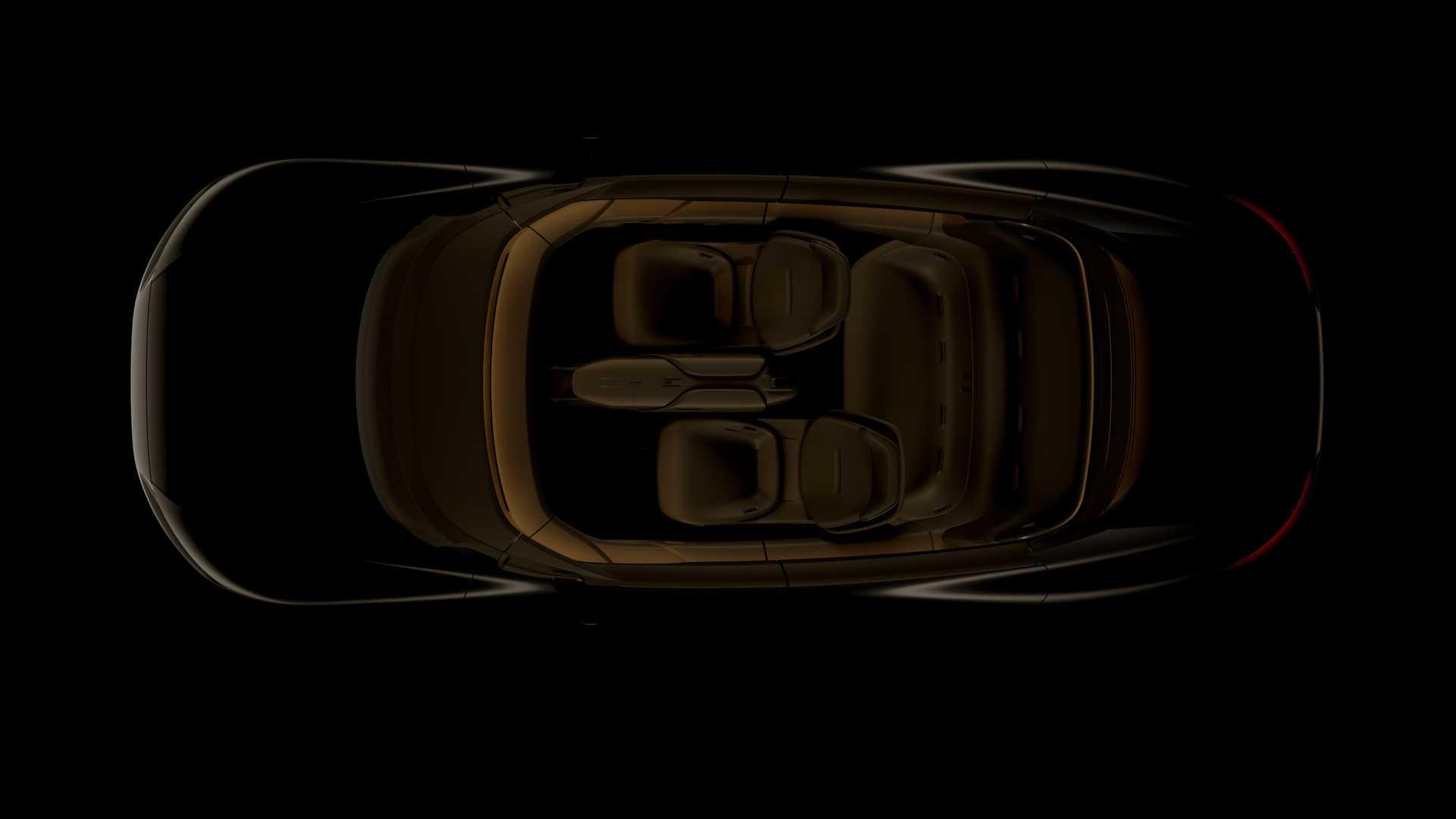 奥迪Grand Sphere概念车将于慕尼黑车展亮相