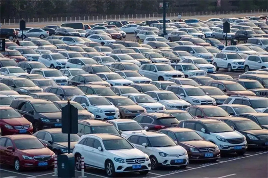 商务部:着力推动二手车市场发展 二手车消费潜力巨大-第1张图片-汽车笔记网