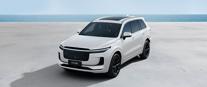 Ideal for the first sales in June, the first new force, the new model has obvious effects