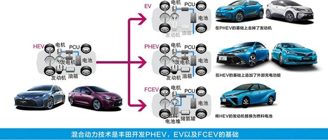 """把脉未来能源社会 丰田倡导""""氢电共存""""发展模式"""