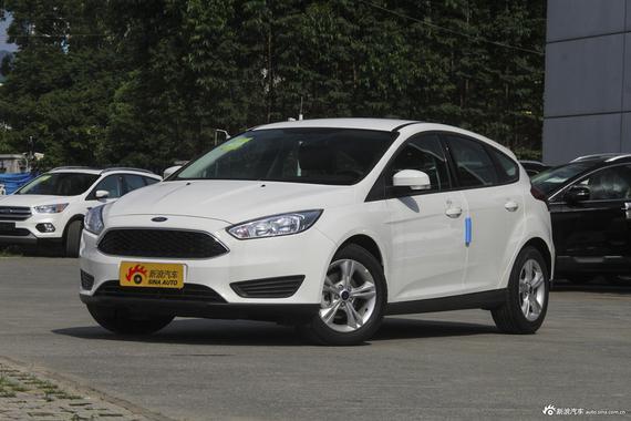 福特新福克斯售价_长安福特经典福克斯调价 全系降1.6万元-新浪汽车