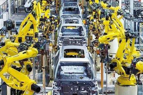 制造_汽车制造业第二季度产能利用率仅76.2%-新浪汽车