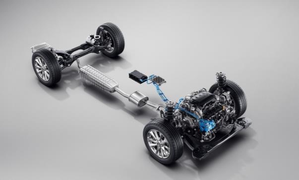 2022款别克GL8艾维亚全系搭载全新一代智能驱动系统,满足用户高品质驾控需求