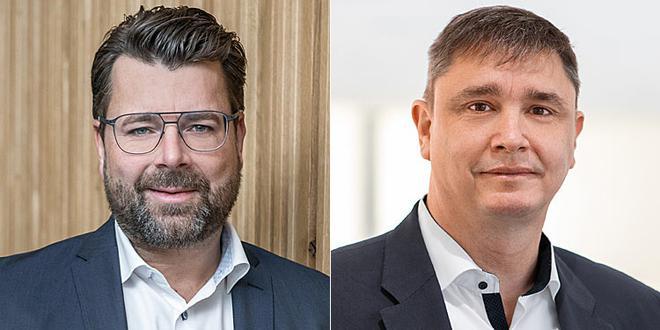 奥迪高管变动:里特斯伯格4月1日起接任奥迪首席财务官