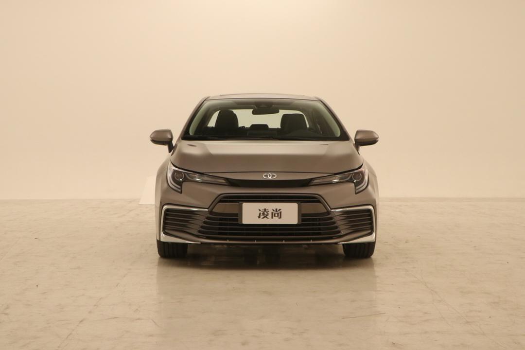 售价14.88和15.88万元 广汽丰田凌尚正式上市