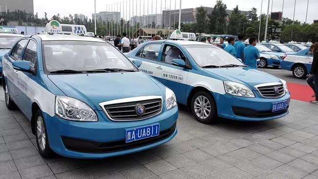 贵州推进甲醇汽车应用试点:已有5000余台甲醇出租车