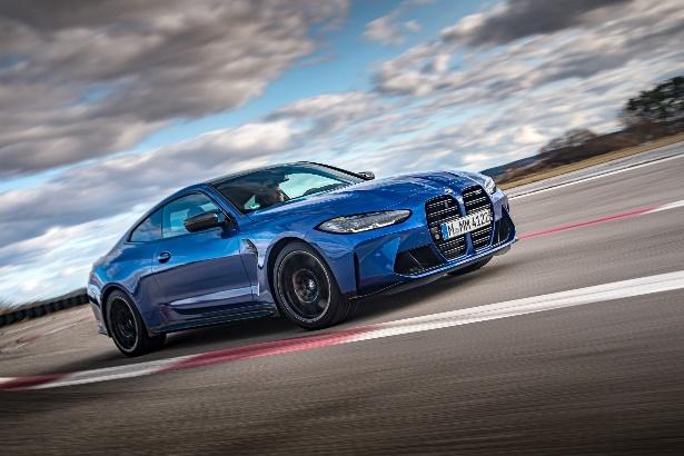 BMW iX 宝马集团8款重磅新车亮相2021上海车展