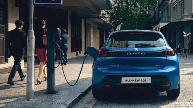 銷量|PSA集團2019年上半年銷量超190萬 兩年內推14款電氣化車型