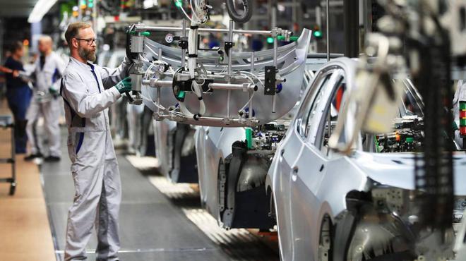 智能汽車時代到來后 快來看看你會不會失業!