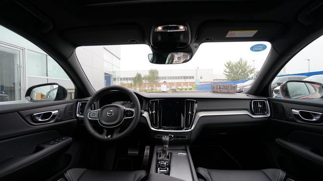 沃爾沃全新S60將于廣州車展開啟預售