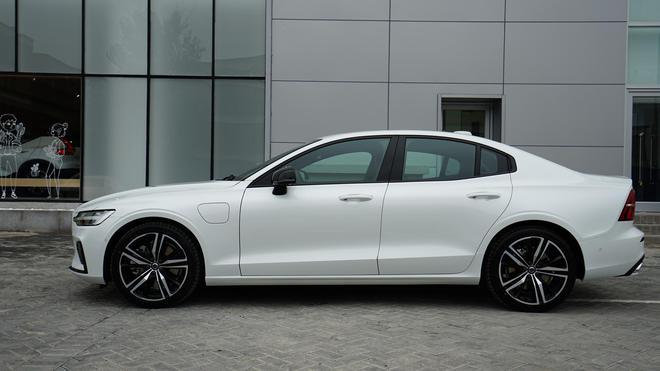 沃尔沃全新S60将于广州车展开启预售