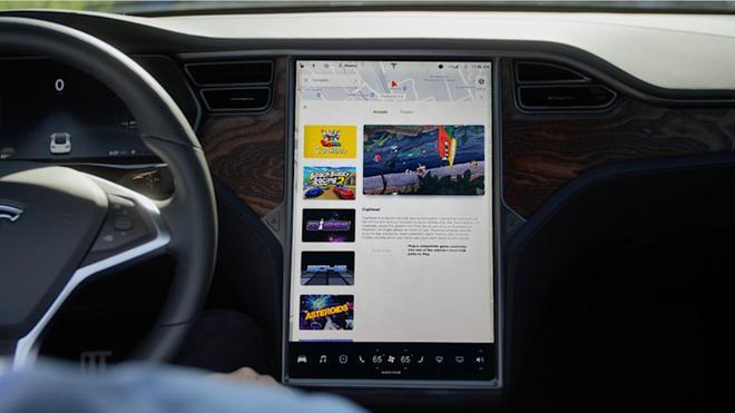 特斯拉为老款Model S和Model X提供信息娱乐硬件升级