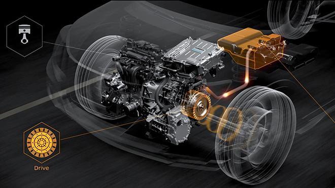 如何理解纯电汽车的无限续航理论 简述融