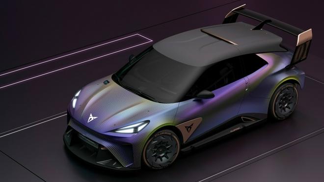 UrbanRebel概念车将在2021慕尼黑车展全球首发