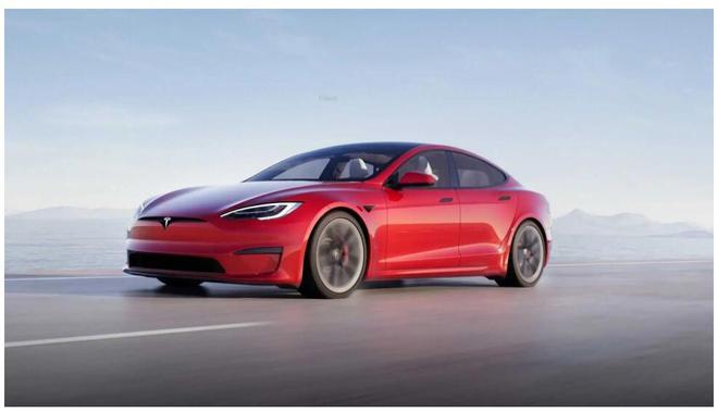 特斯拉新版Model S推迟2个月交付 或与供应链有关