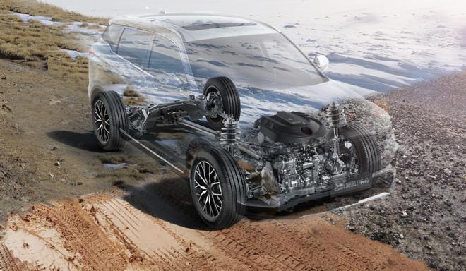 吉利将推博越PRO四驱版 新车本月26日上市