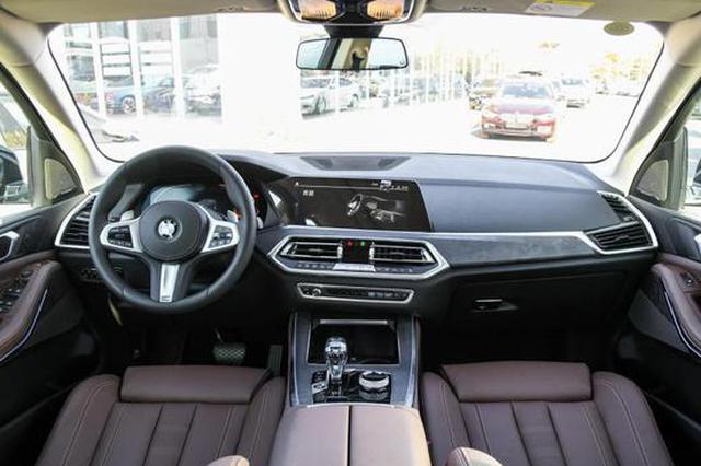 售69.99万元 宝马X5 xDrive30i车型上市