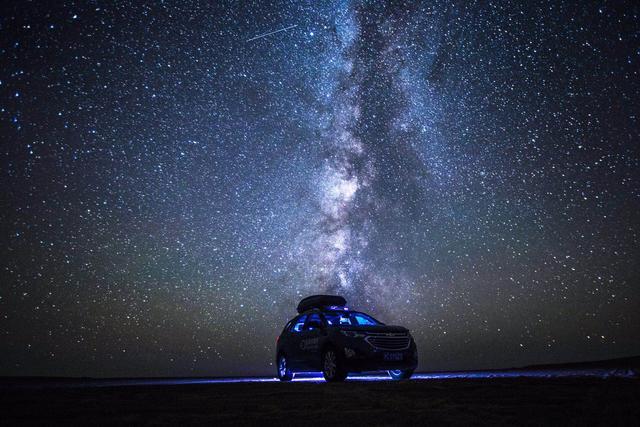 你知道阿姆斯特朗最愛的車是什么嗎?