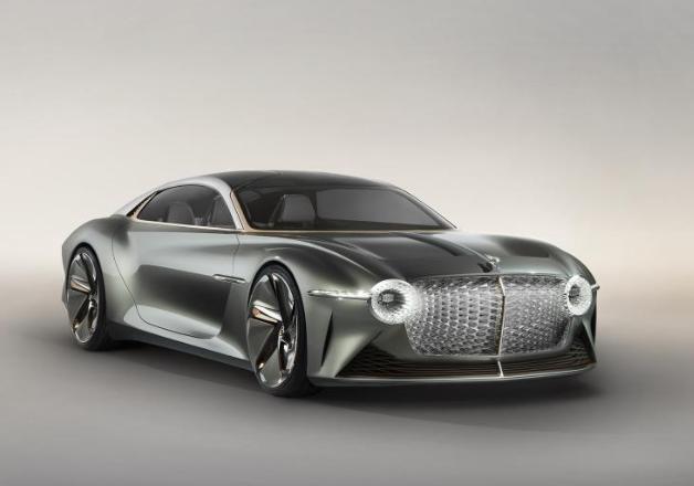 宾利计划打造全新敞篷GT跑车