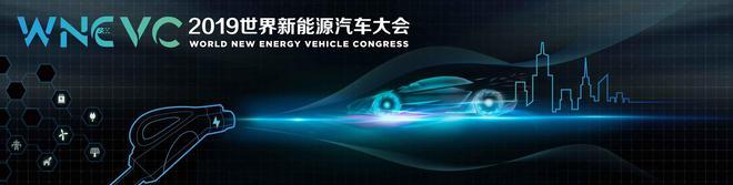 2019世界新能源汽车大会