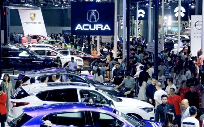2022日内瓦车展再宣布取消 疫情未得到有效管控