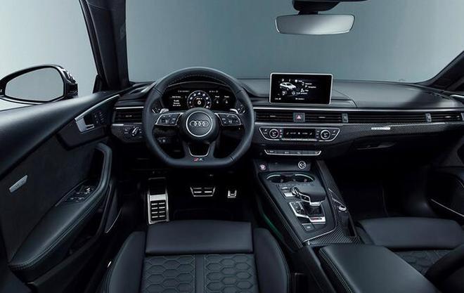 預售86.98萬 奧迪RS 5 Sportback預售價公布