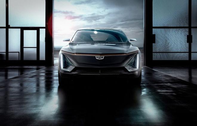 凱迪拉克首款電動車或紐約車展首發