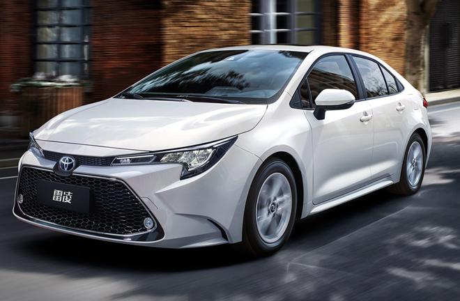 高效兼顾品质:TNGA 1.5L车型上市与2021丰田的进化