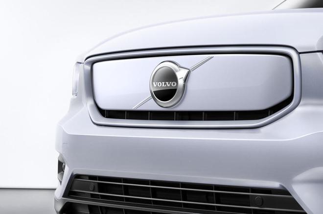 沃尔沃拟今年3月发布第二款EV车型,与XC40 Recharge EV同平台