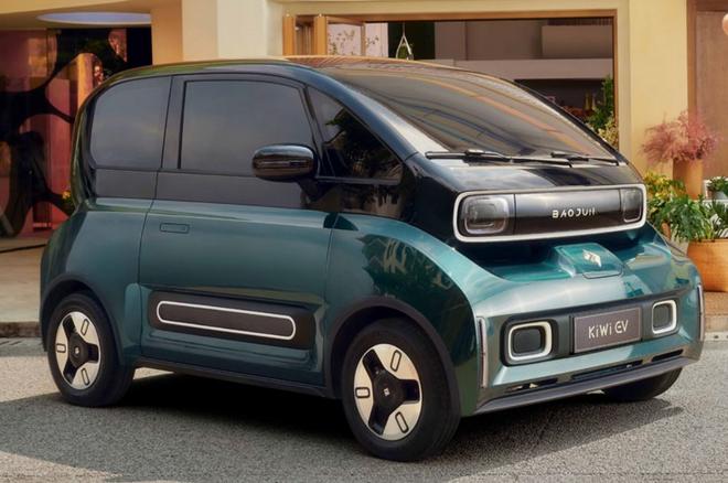 分化严重 A00级纯电小车未来的市场在哪里?