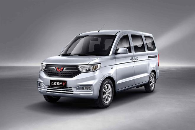 五菱宏光v货运版_五菱宏光三车上市 售价4.58-7.68万元-新浪汽车