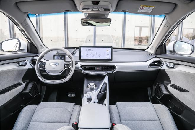 720p投影机_吉利几何A正式上市 补贴后15万元起-新浪汽车