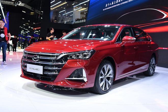 新GA6/新款GS8等 �V汽�黛�2019新���� 汽�殿堂