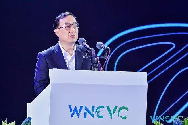 王曦:智能新能源汽车成为未来重