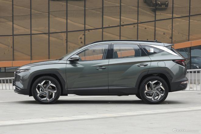 主打错位竞争 20万元左右高性价比合资SUV推荐