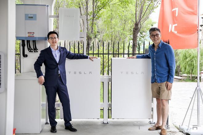 特斯拉中国首个光储充一体化超级充电站落地拉萨-第2张图片-汽车笔记网